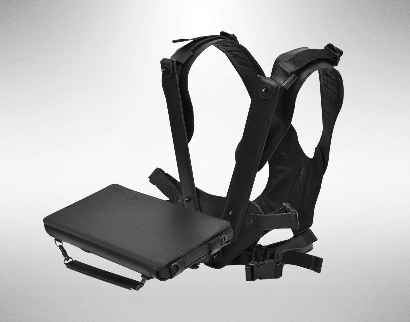Hands-free Tablet Harness