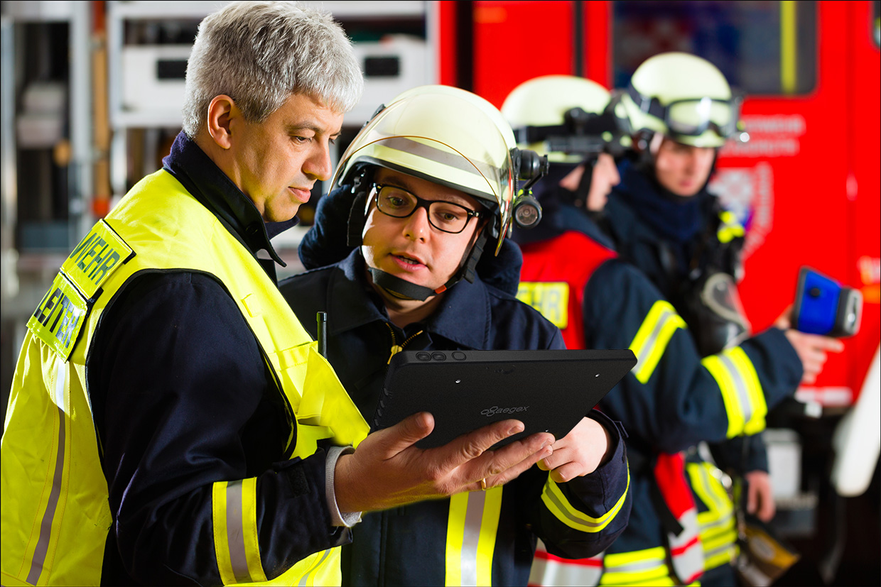 Aegex to Demo Situational Awareness Solutions at Emergency Response Technology Showcase