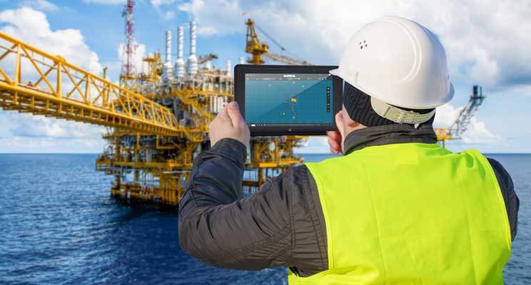 IoT Can Help Secure Offshore Operations
