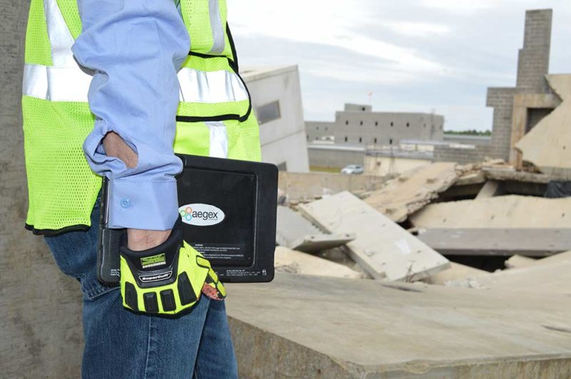 "The Top 3 Reasons Aegex is Superior to Regular ""Rugged"" Tablets"
